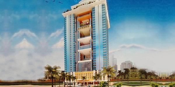 Prestige-Kingfisher-Towers,-Ashok-nagar