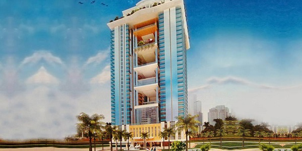 Prestige-Kingfisher-Towers,-Ashok-nagar