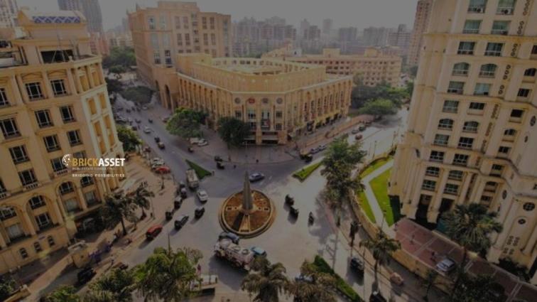Powai - Real Estate hub of Markets